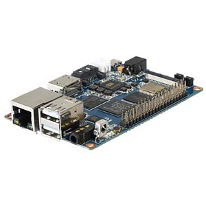 BANANA PI-M3 PLACA MINIORDENADOR COMPATIBLE RASPBERRY