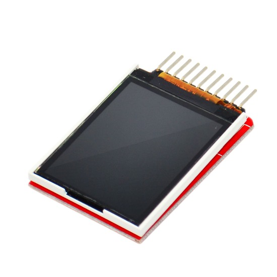 "MODULO LCD 1.8"" COLOR SPI128X160 ST7735 DRIVER FOR ARDUINO/FUNDUINO"