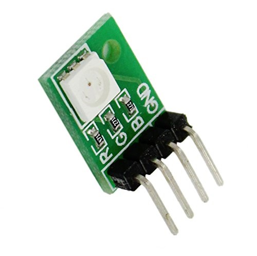 MODULO LED RGB FULL COLLOR PARA ARDUINO