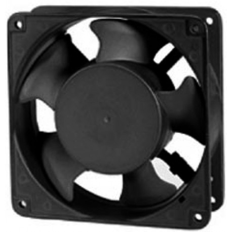 120X120X38MM AC240V VENTILADOR FRICCION